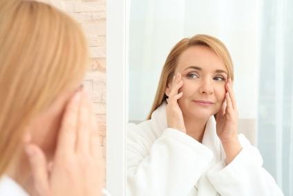 Anti Aging mit EGF Serum. Lang anhaltend und effektiv.