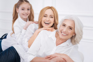 Ist gute Haut vererbbar? EGF Serum in der Hautpflege.
